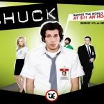 Chuck, Please Go Away