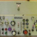 Man Versus Woman?