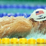 Phelps, The Ultimate Olympic Athlete