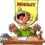 The Monday After